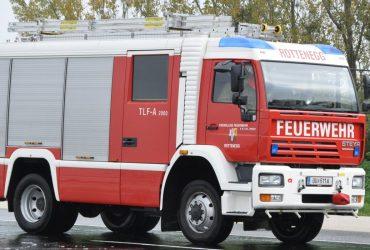Tanklöschfahrzeug TLF-A 2000