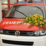 Fahrzeugsegnung KLF 19.09.2010