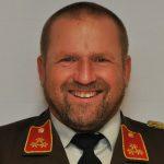 Kommandant Rudolf Wolfsteiner