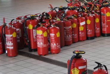 Tag der Feuerwehr 11. Mai